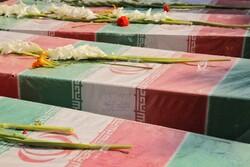 ۶۰۰ شهید استان زنجان در سایر نقاط کشور تدفین شدند