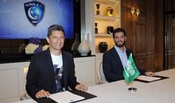 لوچسکو رسما سرمربی تیم فوتبال الهلال عربستان شد