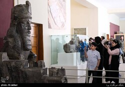 208 museums set up since August 2013 in Iran