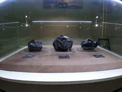Museum dedicated to meteorites to open in Tehran