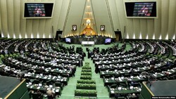 Iranian team in Moscow to attend parliamentary forum