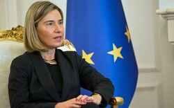 Mogherini calls on Iran to reverse course on uranium enrichment