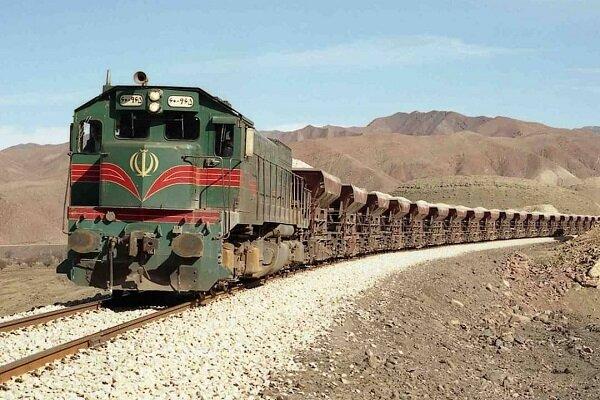 حرکت قطارهای تهران - زاهدان و بالعکس، طبق برنامه