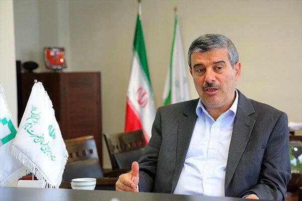 تعداد افراد شاغل به نسبت جمعیت ایران بسیار پائین است