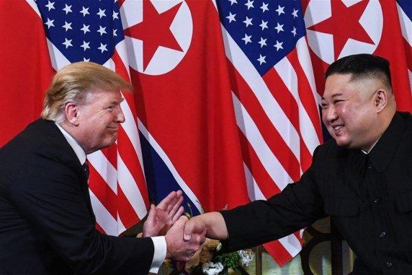 شمالی کوریا کا امریکہ پر جزیرہ نما کوریا کے پرامن کو نقصان پہنچانے کا الزام