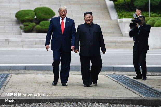 پمپئو: امیدوارم مذاکرات هستهای باکرهشمالی به زودی ازسرگرفته شود