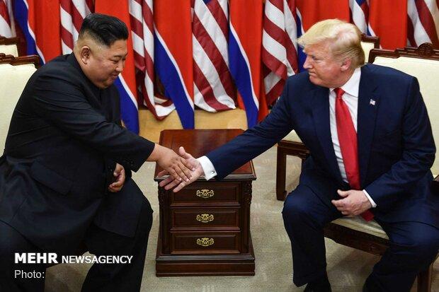 آمریکا و کره شمالی به زودی مذاکره را از سر میگیرند