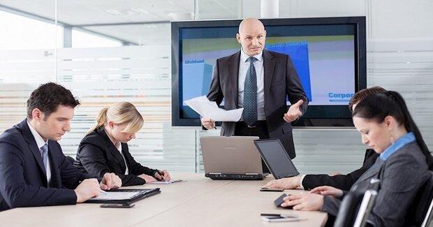 سیستم هوش مصنوعی کارمندان را رده بندی می کند