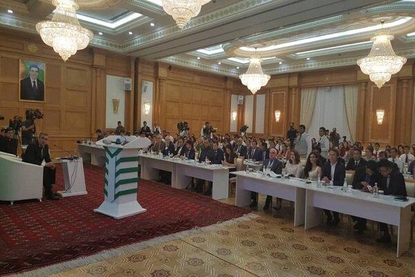 Iran to attend intl. Caspian car exhibition in Turkmenistan