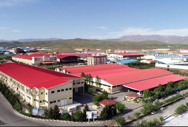پیشگامی قزوین در جذب سرمایه گذارخارجی و داخلی در شهرکهای صنعتی