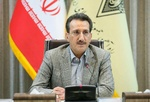 Iran resolved to expand regional railway ties: RAI head