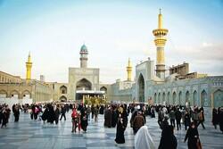 اعزام تعدادی از سالمندان به مشهد مقدس توسط یکی از خیران