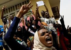 مخالفت سودانیها با اعطای مصونیت کامل به شورای نظامی