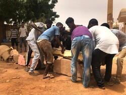 کشته شدن ۱۸۴ نفر در سودان از آغاز اعتراضات تاکنون