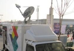 آنتن سیار ماهواره ای ساخته شد/ کاربرد در مواقع بحران