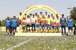 بازیکنان منتخب کمپهای ایرانسل - لالیگا انتخاب شدند