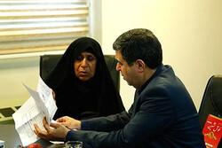 دیدار مدیرعامل بیمه کوثر با ذینفعان و بازنشستگان استان لرستان
