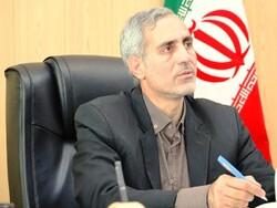 برپایی نمایشگاه صنایع دستی سراب سرین در کرمانشاه