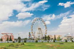 احداث بزرگترین شهربازی روباز غرب کشور در «بروجرد»