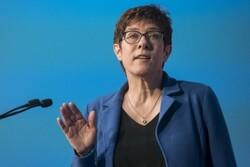 آلمان بودجه نظامی خود را به میزان مورد درخواست ناتو میرساند