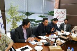 نمایشگاه صنعت ساختمان مهرماه امسال در قزوین برگزار می شود