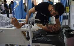 کابل میں 3 بم دھماکوں کے نتیجے میں 10 افراد ہلاک