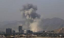 At least 65 killed, wounded in powerful blast in Kabul
