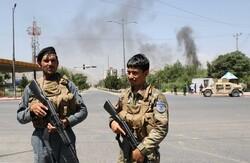 افغانستان میں خودکش حملے میں 4 افراد ہلاک