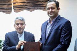 پیمان فخری سرپرست کاروان ایران در بازیهای ساحلی جهان شد