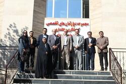 مرکز آموزش هتلداری همدان تجهیز میشود/افتتاح طرح هفته آینده