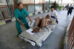 طالبان نے کابل بم دھماکوں کی ذمہ د اری قبول کرلی