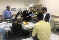کودک آزاری در قزوین/ مادری که فرزند خود را مجروح کرد