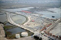 انتقال مالکیت اراضی بندر ترکمن از شیلات به سازمان بنادر