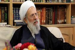 مردم ایران از آزمون های کنونی نیز سربلند بیرون خواهند آمد