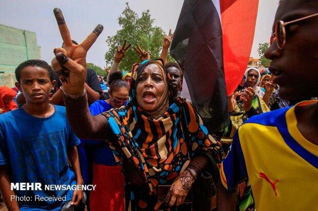 Sudan'dan yeni açıklamalar