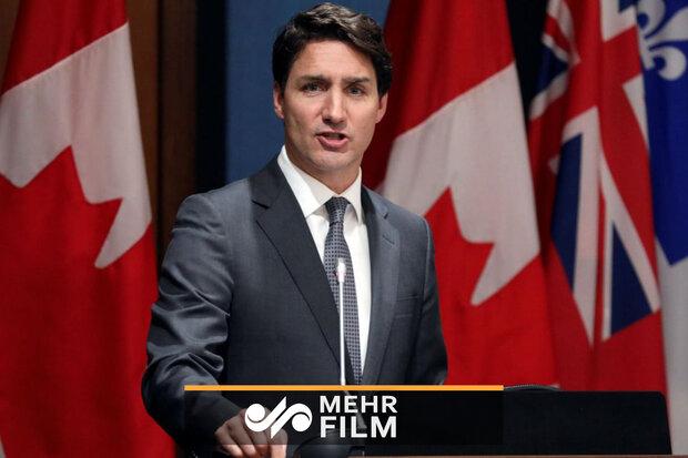 برازیل کے صدرکی کینیڈا کے وزیر اعظم پر عدم توجہ