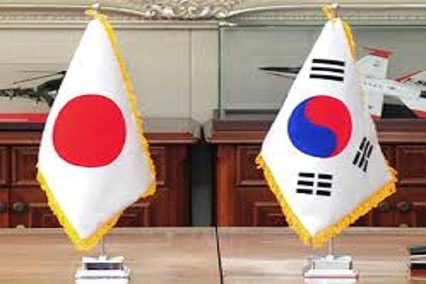 تنش در روابط کره جنوبی و ژاپن باردیگر بالا گرفت