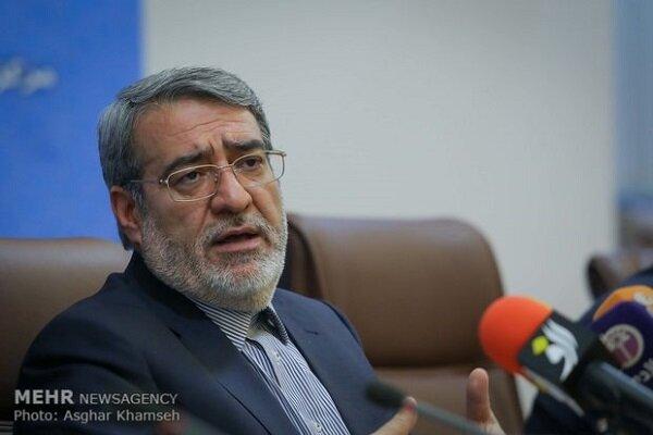 Iran never prevents arrival of refugees despite US sanctions