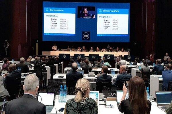 Iran participates in annual summit on World Heritage in Azerbaijan