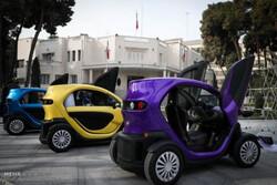 اولین خودروهای برقی ایرانی واردخیابان ها می شود