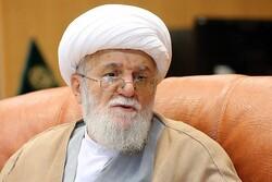 Ayatollah Taskhiri passes away on Tuesday