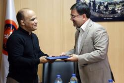 «محسن کاوه» مدیر فنی تیمهای ملی کشتی آزاد شد