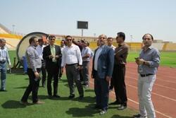 نواقص ورزشگاههای میزبان مسابقات لیگ برتر هر چه سریعتر رفع شود
