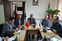 Iran's Ardebil, Turkey's Van to expand economic coop.