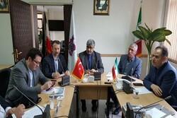 Iran's Ardebil, Turkey's Van to expand economic coop.