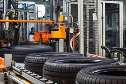 ۳۰ هزار لاستیک خودروهای سنگین وارد چهارمحال و بختیاری شد