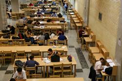 ۸ درصد از جمعیت استان زنجان عضو کتابخانههای عمومی هستند