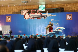 Commemoration of Iran Air Flight 655 downing held