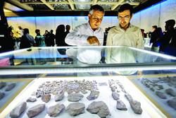 Museum of meteorites opens in Tehran