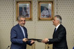 ایران اور آرمینیا کا سولہواں مشترکہ اجلاس اختتام پذیر